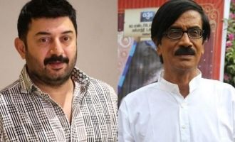 Court order on Arvind Swamy - Manobala case