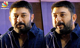 Movies can glorify violence but not love scenes? : Aravind Swamy Motivational Speech