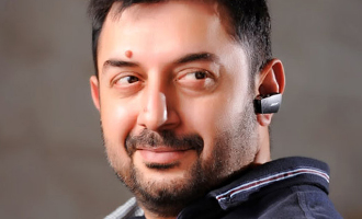 Arvind Swamy's director reunites after 20 years gives him four heroines