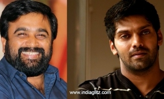 Breaking! Arya and Sasikumar team up for a new film