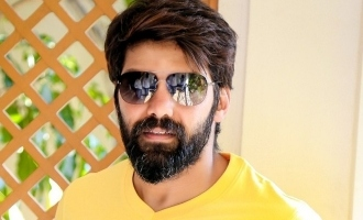 Arya to have back to back releases!