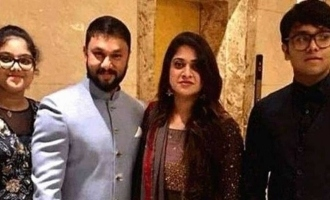 Actor Arya's sister wins jackpot - do you know how many crores she won?