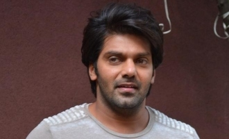 Arya to join with the critically acclaimed director once again! - Hot Update