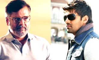 Arya fulfills his promise to late actor Vivek