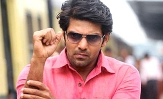 Arya to join hands with rural director?