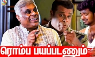 Ruthless Villain in real life - Ashish Vidyarthi Best Motivational Speech - Vikram Dhill