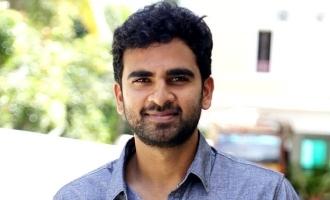 Ashok Selvan's next romantic entertainer launched!