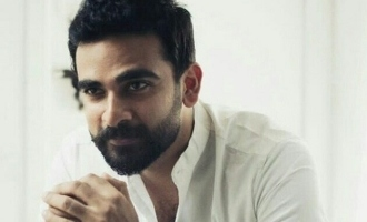 Ashok Selvan's massive transformation for romantic movie!