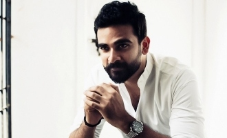 Ashok Selvan pairs with two heroines in next!