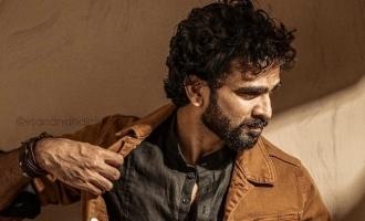 Ashok Selvan to pair with his superhit heroine again!