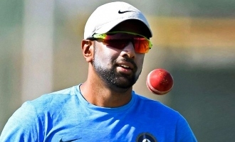 Ashwin Jokes About Mankading on Twitter