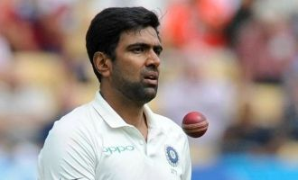 Ravichandran Ashwin has let the team down on three important times.