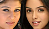 Hotfooted Race for South Indian Actress