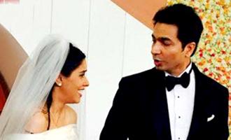Asin's secret wedding with Rahul Sharma