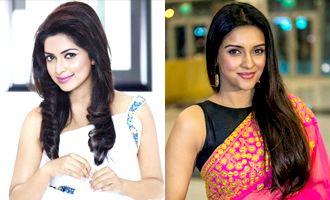 Asin and Amala Paul share the reason for today's specialty