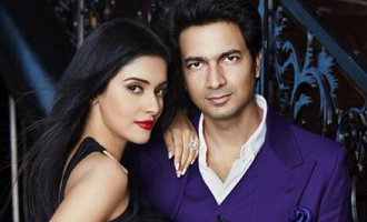 Asin clarification about her wedding date