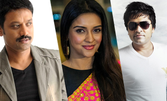 S.J.Suryah to revive a film he launched with Silambarasan and Asin
