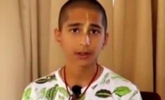 வரும் டிசம்பரில் மிகப்பெரிய அழிவை சந்திப்போம்: 14 வயது ஜோதிடர் கணிப்பு