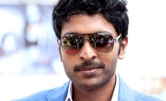 Vikram Prabhu turns thief next!
