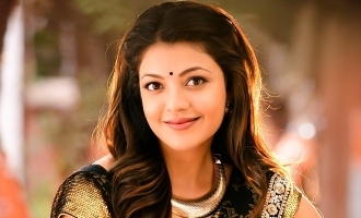 Kajal Aggarwal to launch an exciting music video!