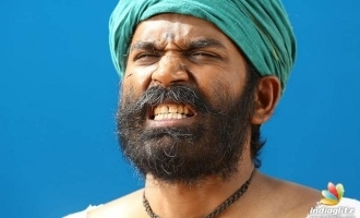 Not Shriya, but this Superstar's heroine in Asuran remake?