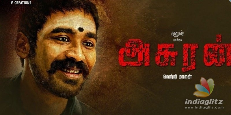 Dhanushs Asuran to release on special day?