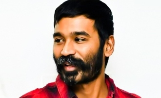 Interesting addition to Dhanush's Asuran!