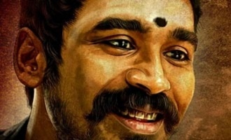 Hot update on Dhanush's next