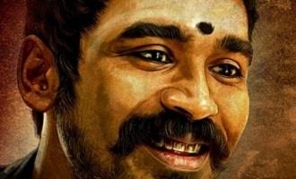 தனுஷின் 'அசுரன்' படப்பிடிப்பு தொடங்கும் தேதி அறிவிப்பு