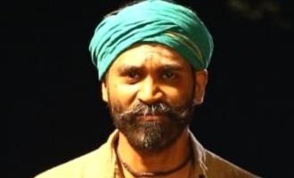 'அசுரன்' திரைப்படத்திற்கு வாழ்த்து தெரிவித்த தெலுங்கு சூப்பர் ஸ்டார்