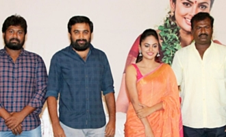 'Asuravadham' Press Meet
