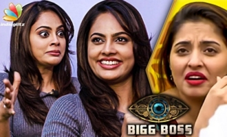 I Literally Lived in BIGG BOSS House : Nandita Interview