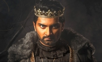 Atharva to pair with popular TV star!