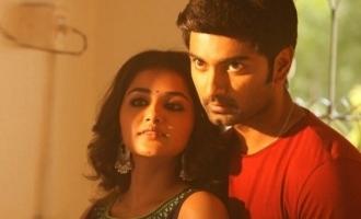 Atharvaa - Anupama film has another hero!