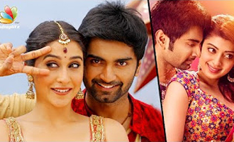 Atharva Murali : 4 Heroines in 1 movie?