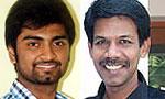 Bala chooses 'Paradesi' for Atharva