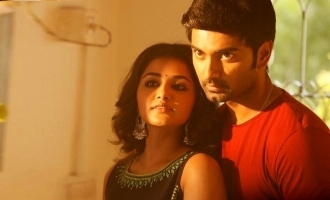 Atharva and Anupama fly to Russia next!