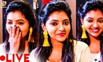Valentine's Day Special LIVE with Athulya Ravi