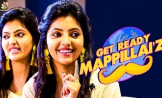 Are You Athulya Ravi's Mappillai ? - Interview