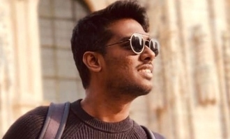 Priya will be continue his acting says Atlee