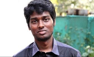 Atlee opens up about 'Thalapathy 63'