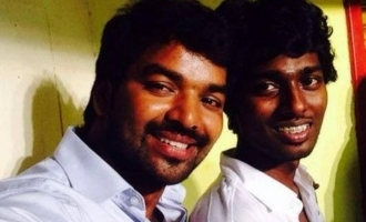 Jai and Atlee reunite for a new project- Exciting details