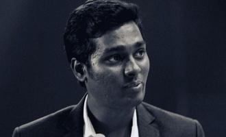 Priya Atlee grandfather passes away