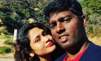 Atlee and Priya Atlee's beloved family member passes away