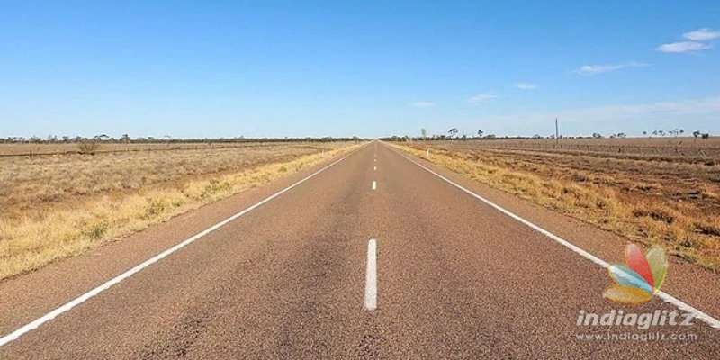 Four Australian Kids Steal Car, Set off on 1000km Road Trip