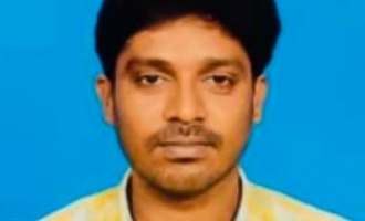 Chennai auto-driver murdered by five men for shocking reason