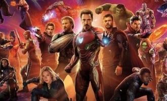 'Avengers:Endgame' crosses 2 billion USD (13836 Crores) to threaten 'Avatar'