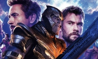 Wow! 'Avengers: Endgame' Re-releasing with Bonus Scenes