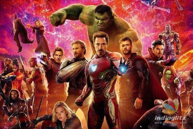 Avengers : Endgame trailer packs many surprises