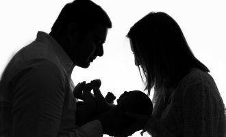 Heartless! Parents & grandma jointly murder new born baby in Chennai